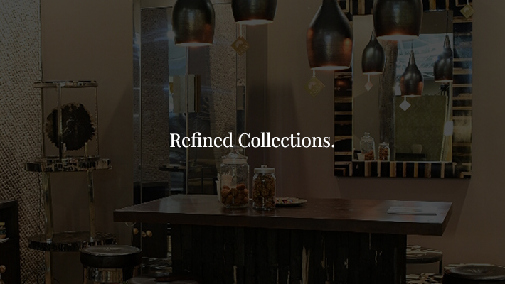 Refined Collections